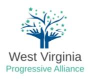 West Virginia Progressive Alliance